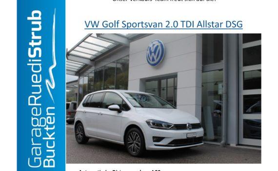 Wochen Hit Golf SPV